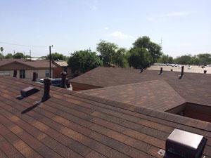 Alton TX Roofers