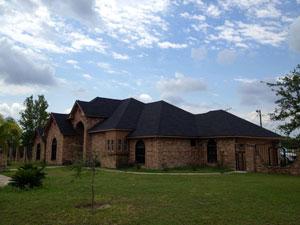 New Roof in McAllen, TX