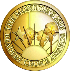 The Monitor's 2015 Award