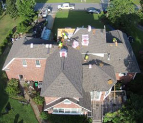 Roof Repair in Myrtle Beach