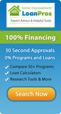 Financing for Home Improvement