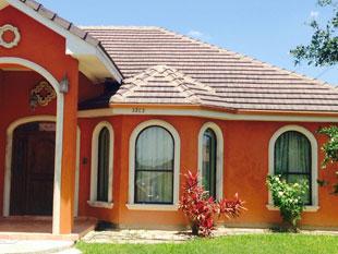 Residential Roofers in McAllen